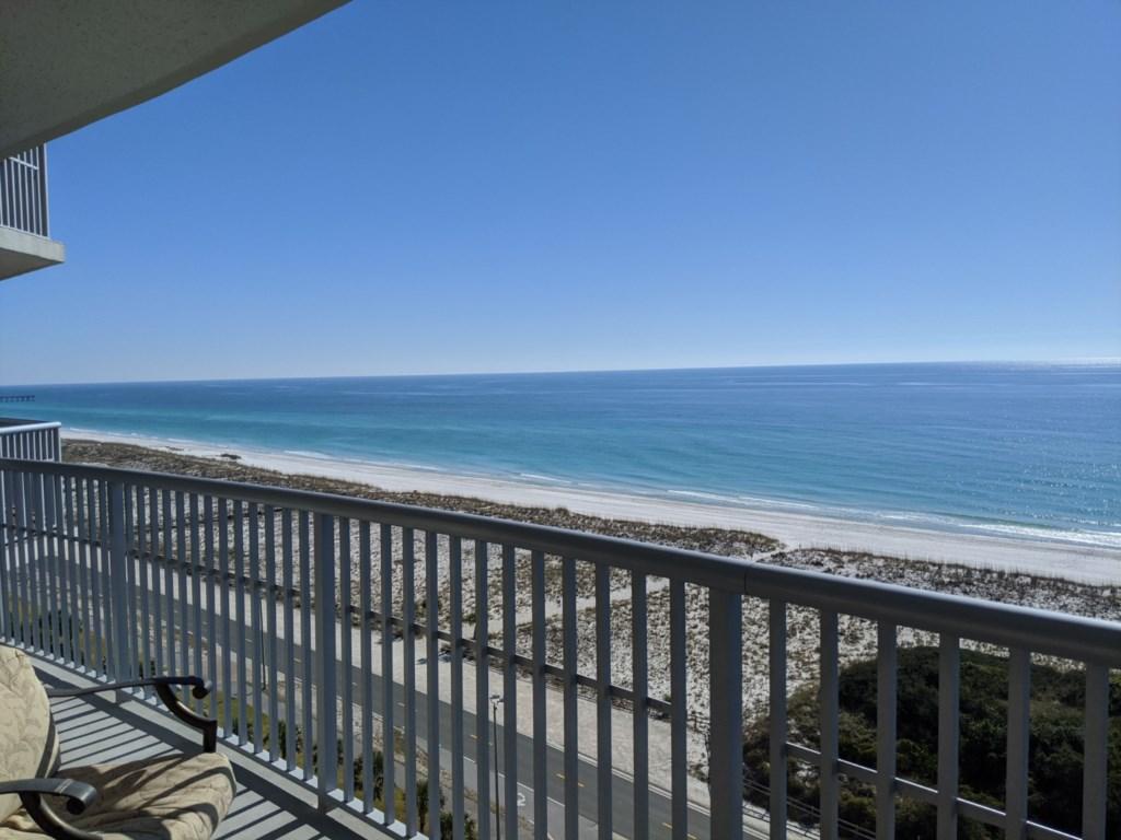 1230-12th floor unit - Fabulous ocean views