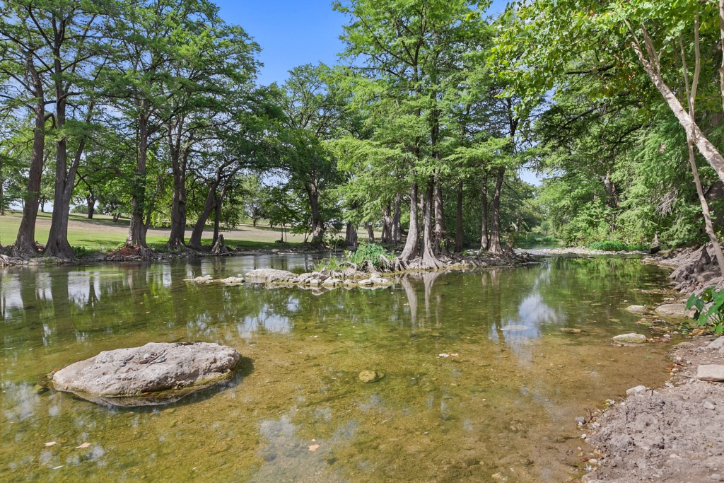 Pecan Orchard Resort on the Guadalupe PR311
