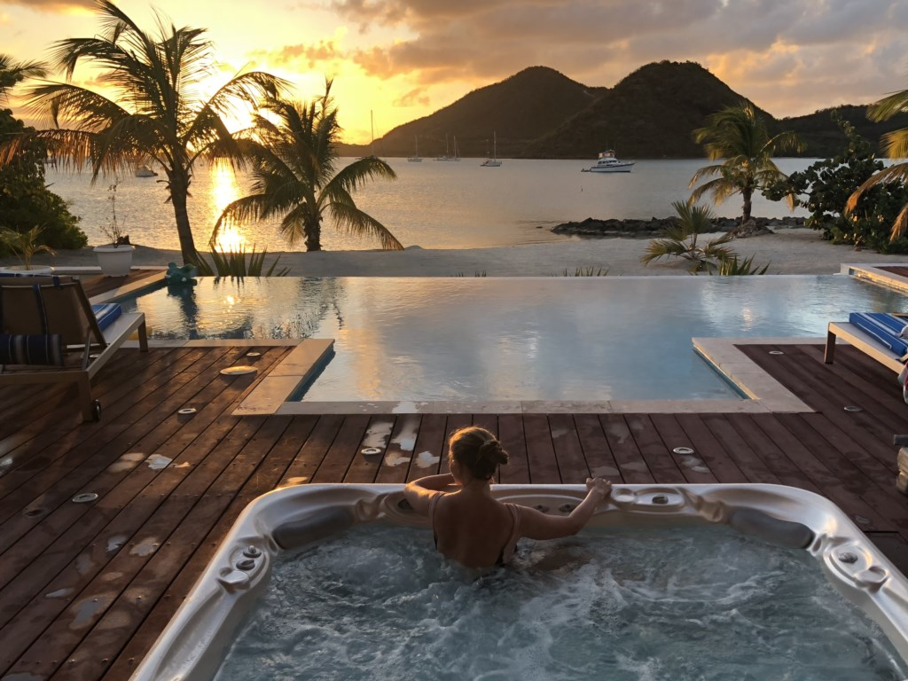 Extravagant, Luxury Beachfront House, Private Pool