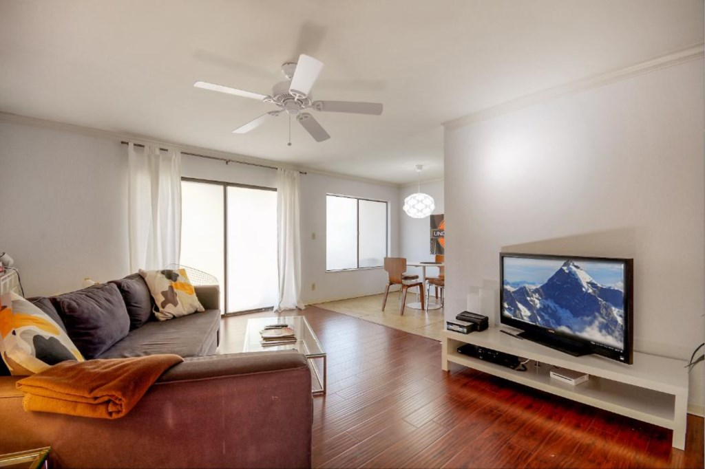 Modern Old Town Scottsdale Condo 2BD, 1st Floor