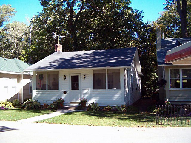 409 Cherry Avenue
