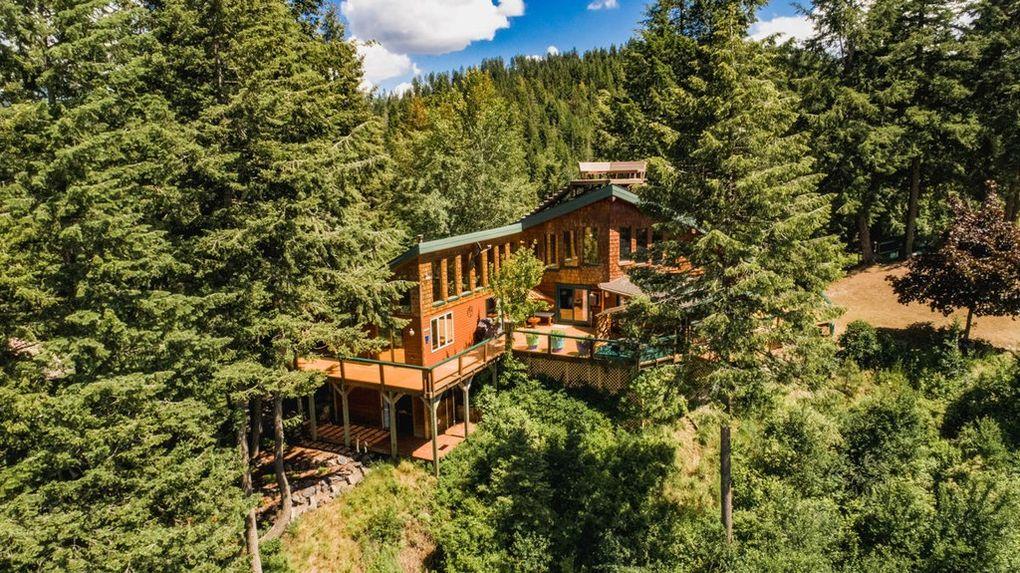 Smoky the Bears Luxury Mountain Cabin