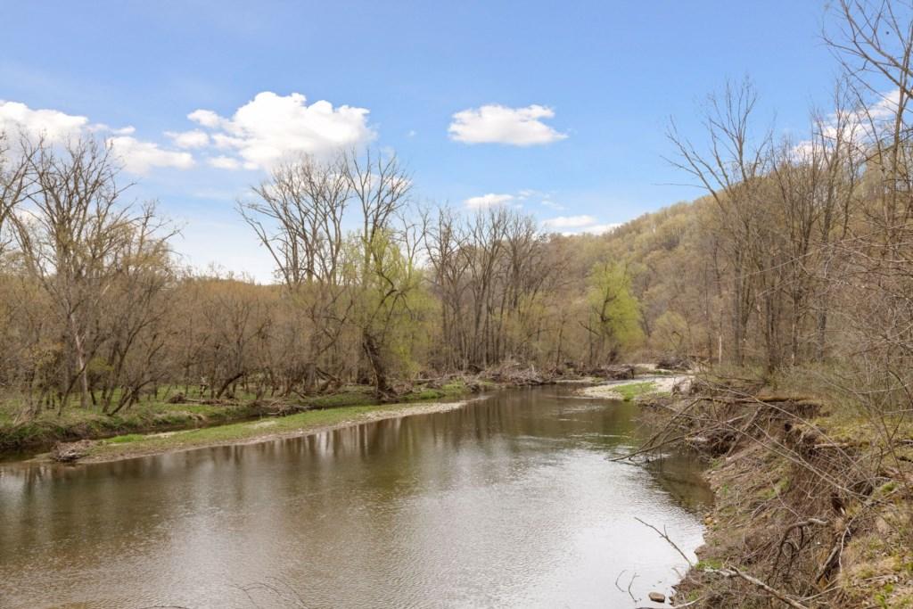 Rush River Trout Retreat