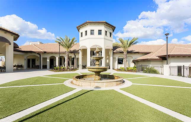 Homes in and near ChampionsGate Florida