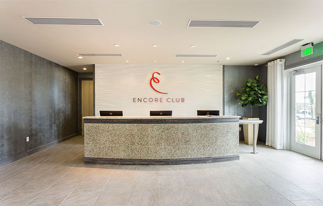 The Encore Resort at Reunion