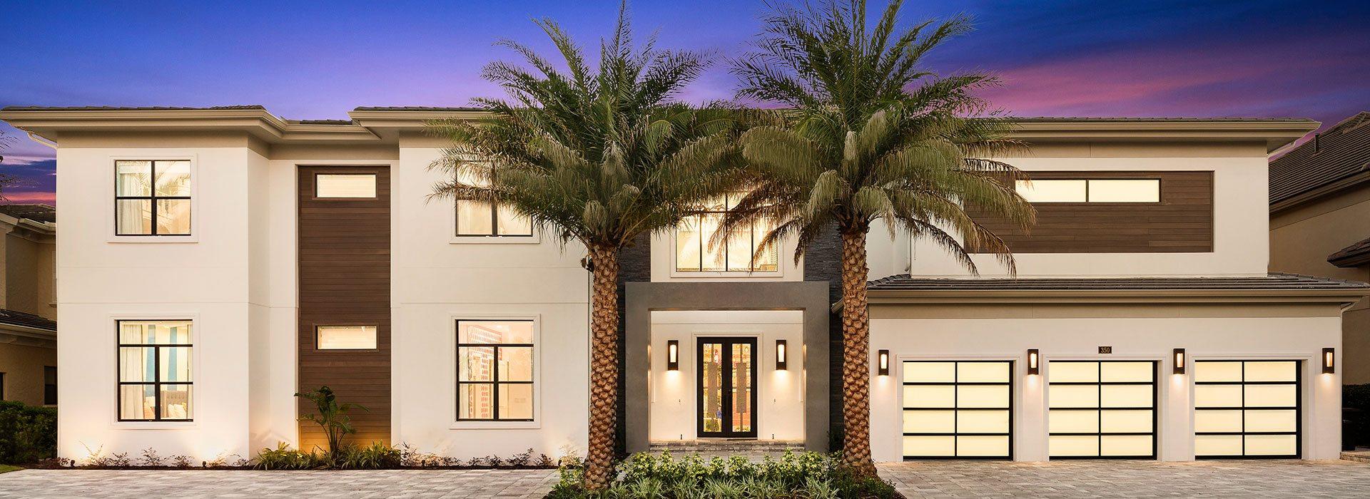 Reunion Resort Rentals | Luxury Orlando Villas & Vacation Homes