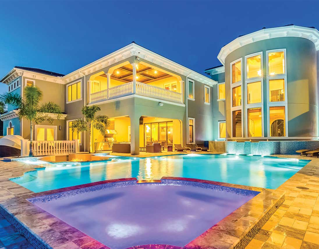 Reunion Resort Als Luxury Orlando