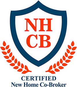 New Home Co-Broker (NCHB)