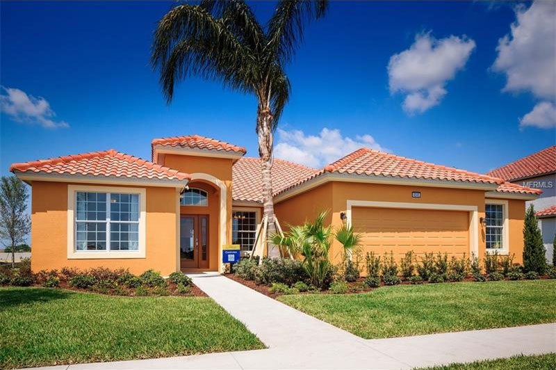 Picture of property for sale in Orlando Florida