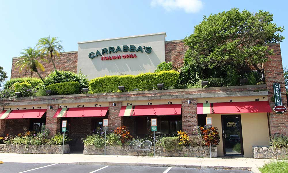 Italian Bar and Grill