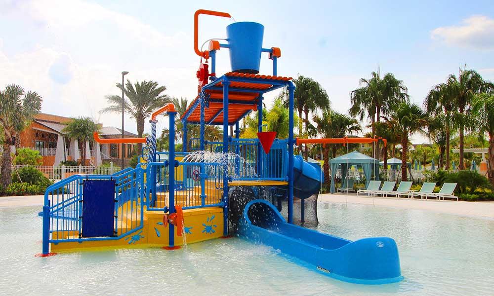 Kids Aquasplash