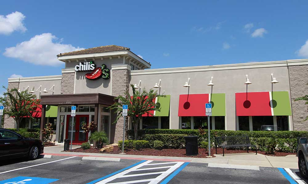 Chillis Bar and Grill