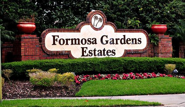 Formosa Gardens Estates