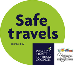#SafeTravels - Hospitality - Global Protocols for the New Normal