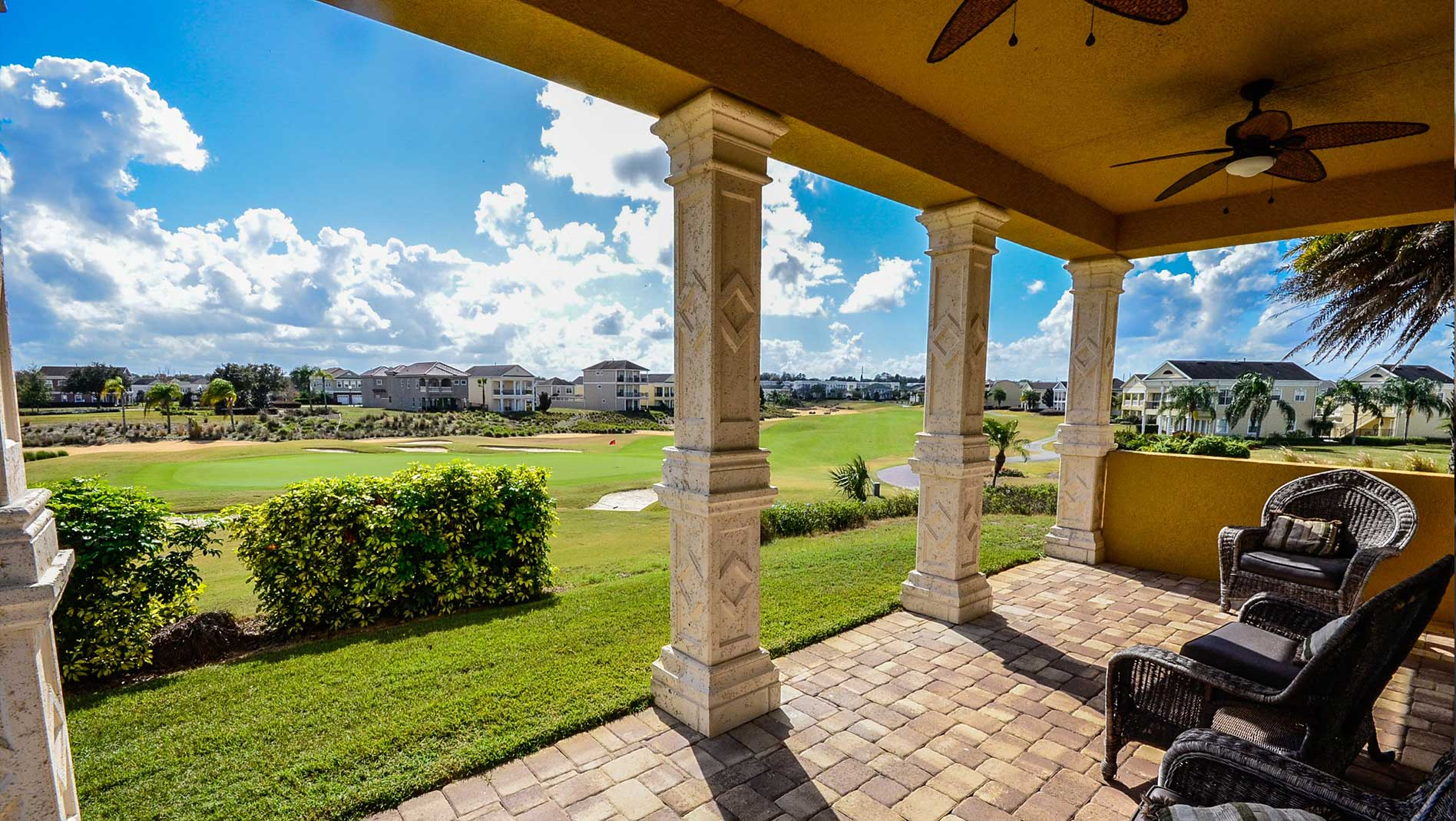 Admirable Luxury Vacation Rentals Orlando Five Star Villas Home Interior And Landscaping Dextoversignezvosmurscom