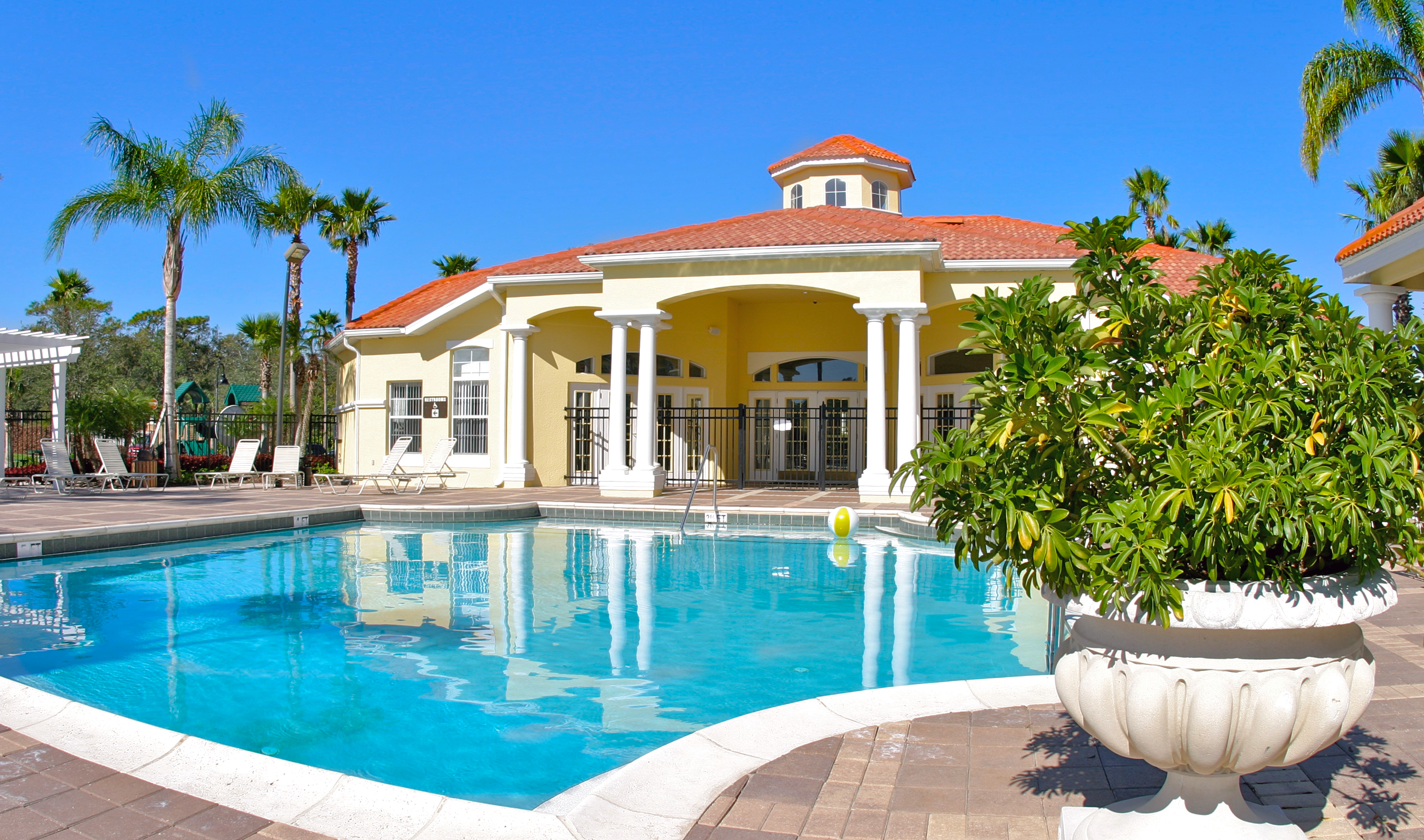 Emerald Island Resort Vacation Rentals  Orlando Vacation