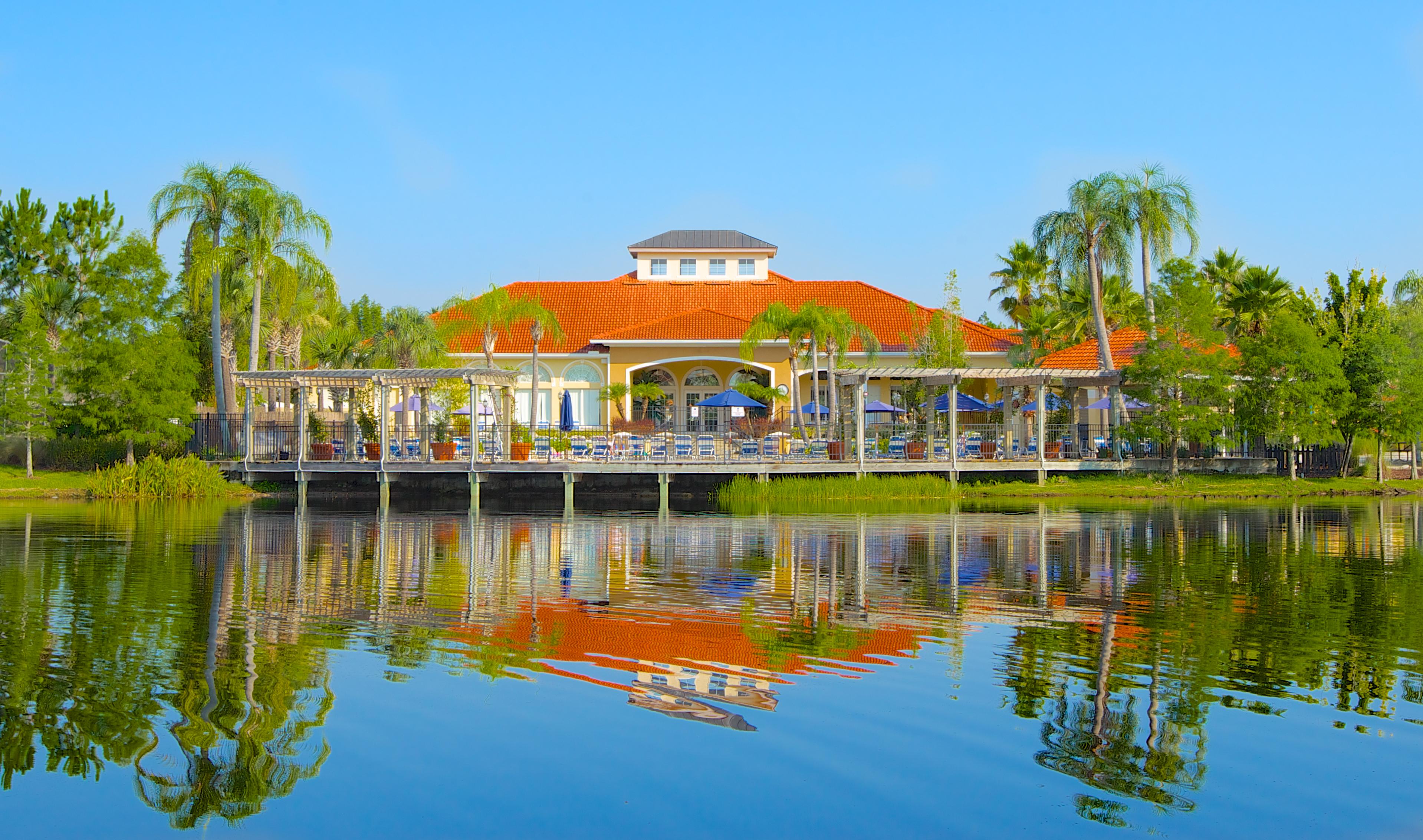 Terra Verde Resort Vacation Rentals  Orlando Vacation