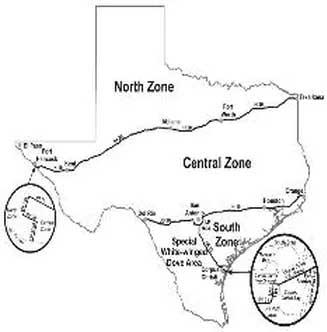 Texas Dove Hunter