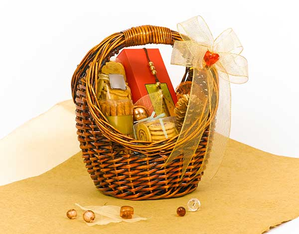 Christmas/Halloween/Thanksgiving/Easter/New Year Hamper Package