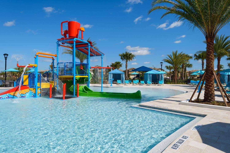 Windsor At Westside Vacation Rentals Near Disney World
