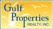 Gulf Properties Realty logo (this will take you back to the homepage)