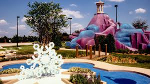 Disney`s Fantasia Gardens