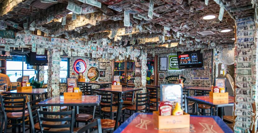 Siesta Key Oyster Bar (SKOB)