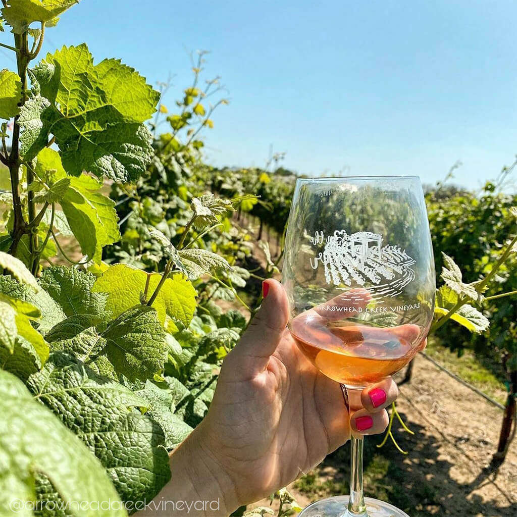 Winery/Distillery Tours