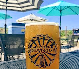 Cape Charles Brewing Company