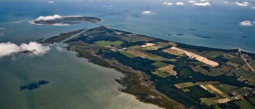 The Barrier Island Center