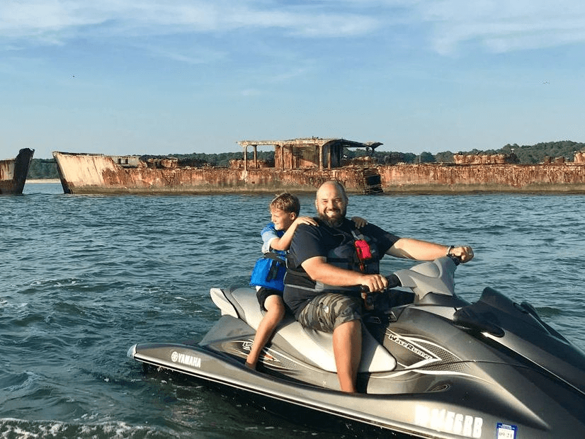 Poseidon Watersports Jet Ski Rental