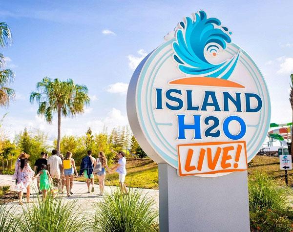 Island H2O