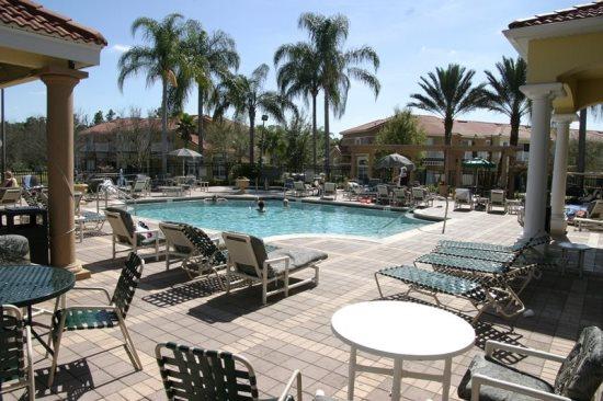 Resort Communities