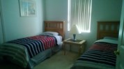 Twin Bed 2