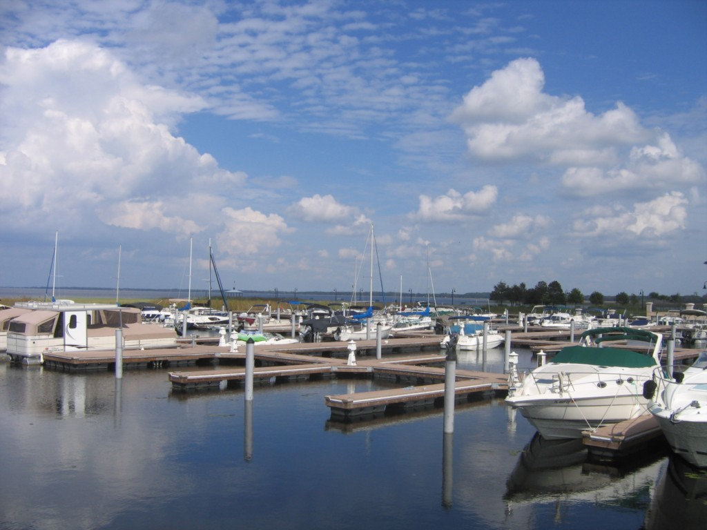 ST. CLOUD MARINA