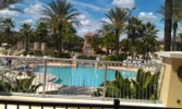 Orlando Florida Villas | Regal Palms Resort Vacation Home