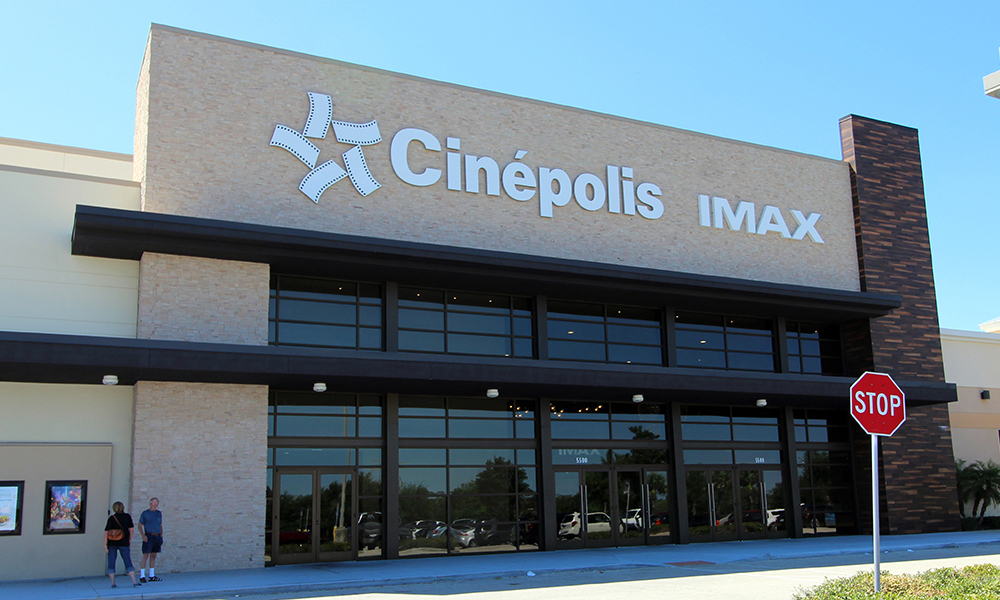 10 IMax Cinema at Posner Park.JPG