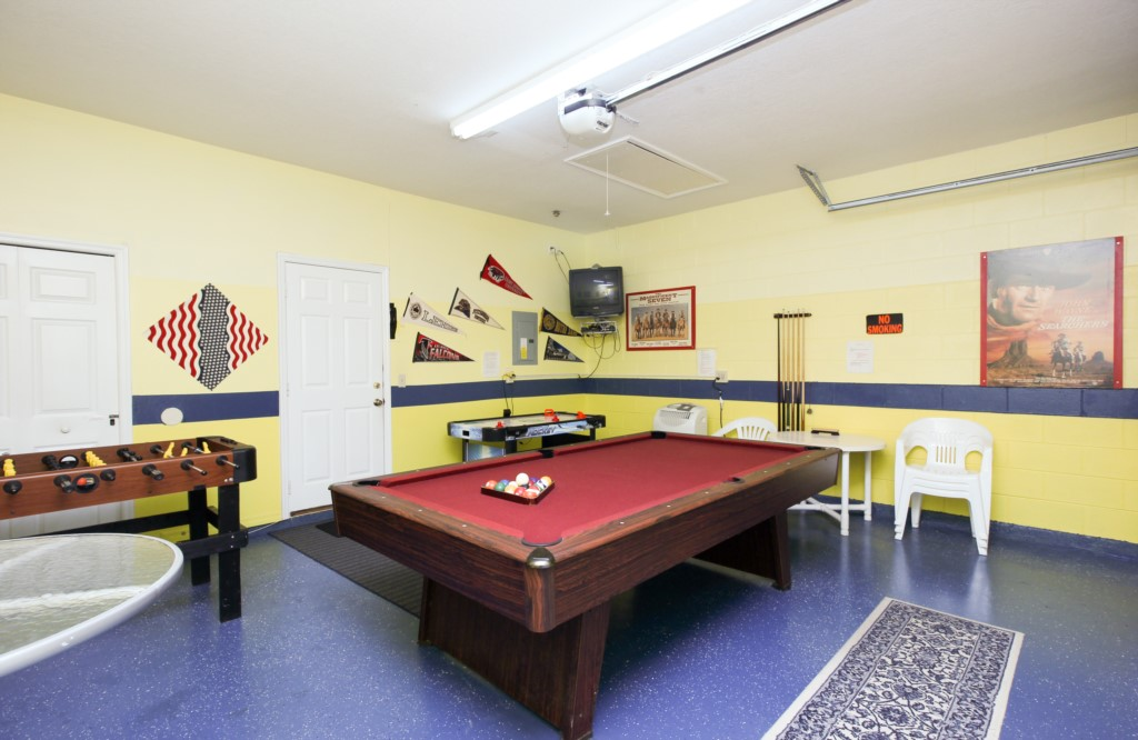 Games Room Photo 2 FS