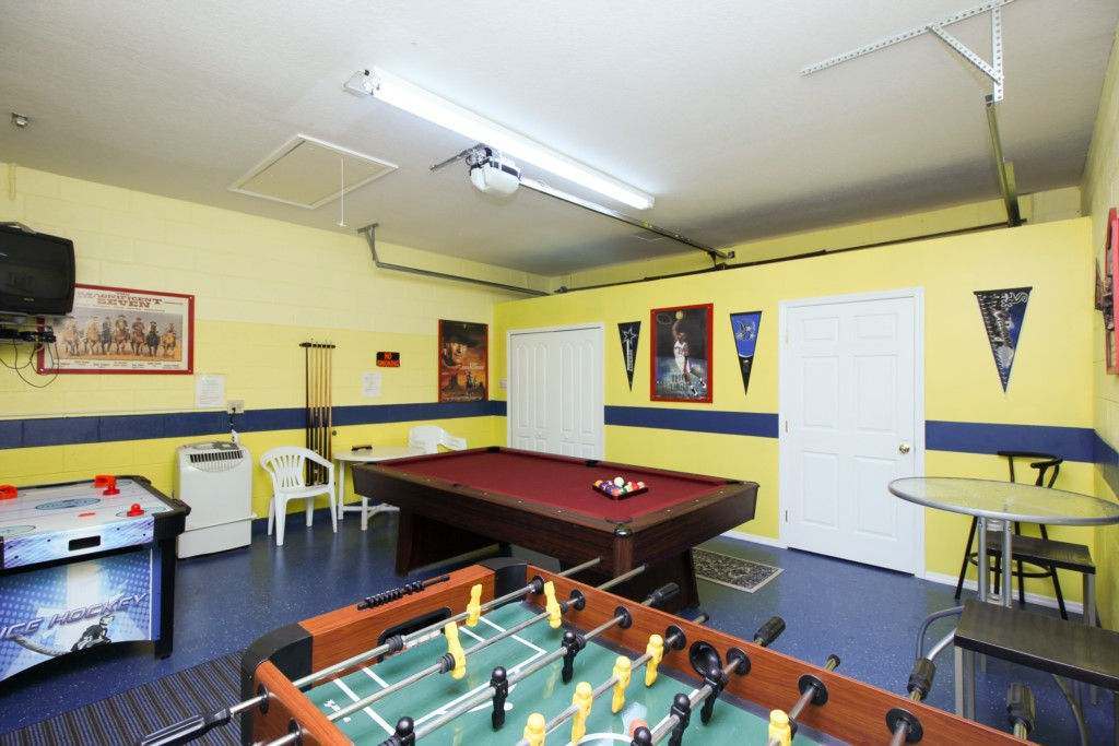 Games Room Photo FS