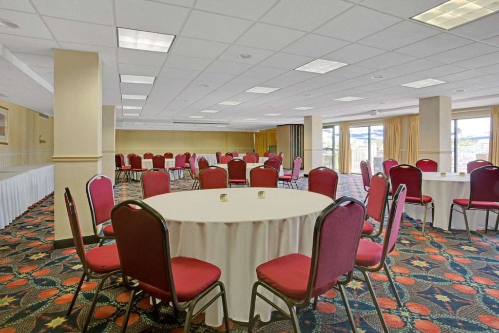 Banquest Meeting Rooms-Casa Sea Esta