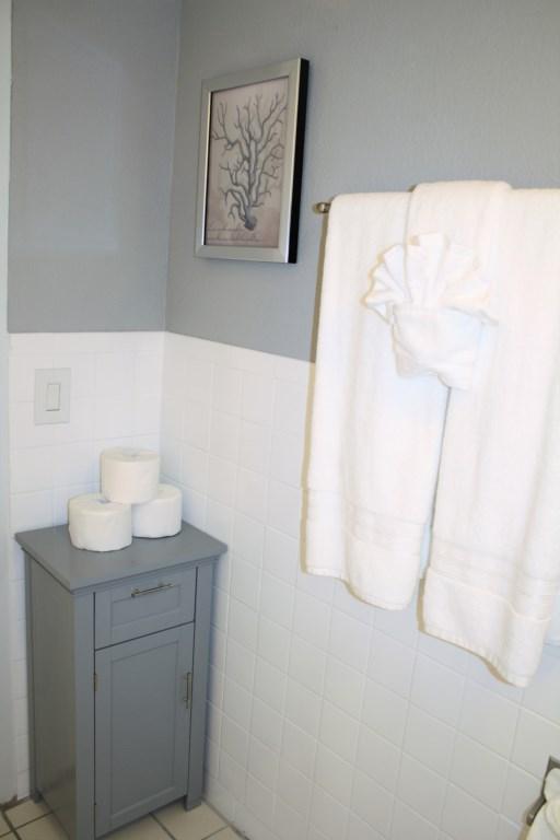 Casa Sea Esta Bathroom Storage