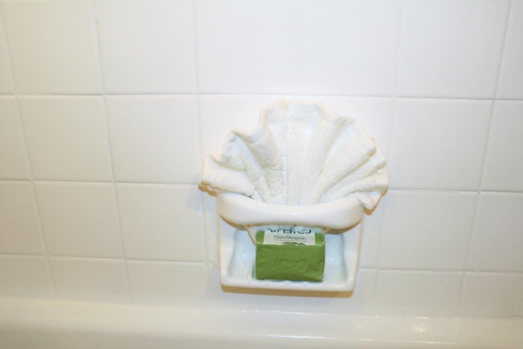 Casa Sea Esta Complimentary Soap