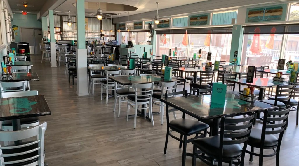 Tarpon Bay Restaurant