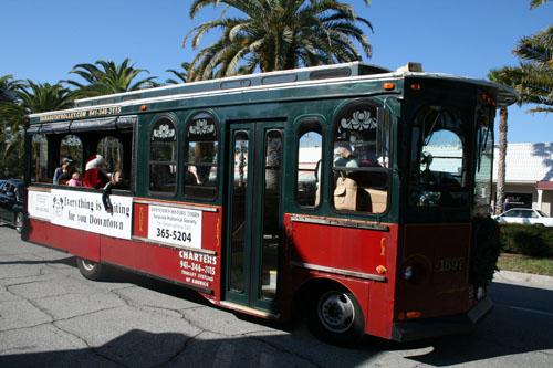 Venice Trolley