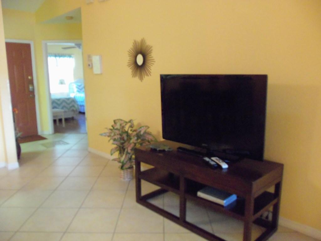 Living room - 42