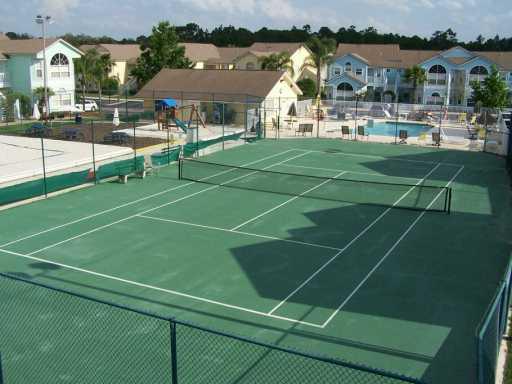 Island Club Tennis