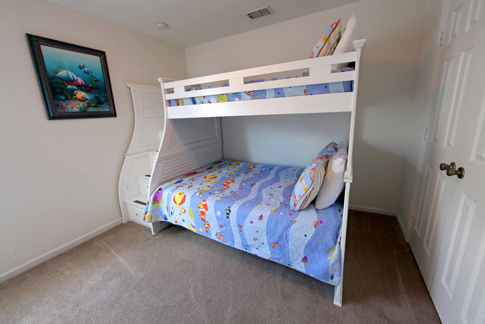 Bunk Bedroom-2