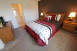 Queen Master Bedroom-1