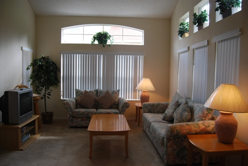 The Family Room