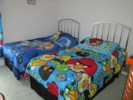 Kids-Double-Twin-Bedroom